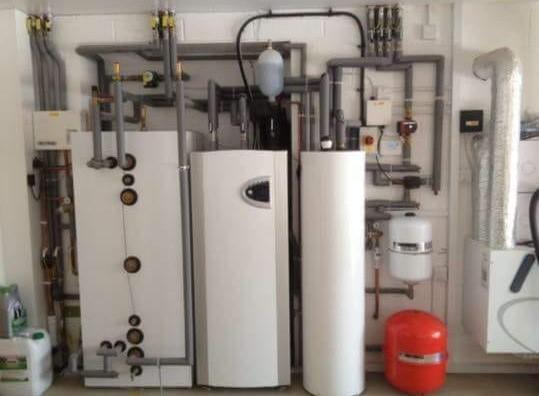 Boiler Installations Rickmansworth